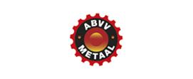 Logo ABVV Metal