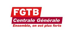 La FGTB Centrale Générale